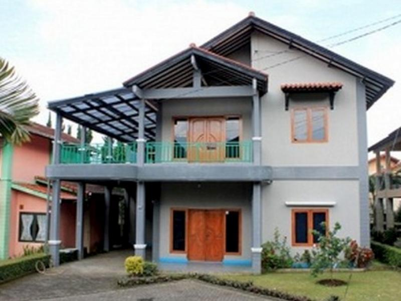 Villa I - 5 Lembang - Hotels and Accommodation in Indonesia, Asia
