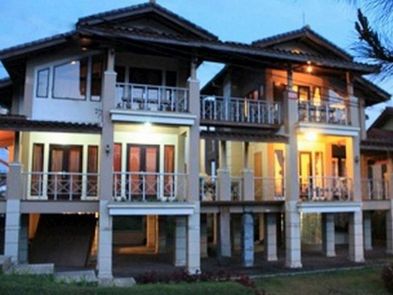 Twin Villa Lembang - Hotels and Accommodation in Indonesia, Asia