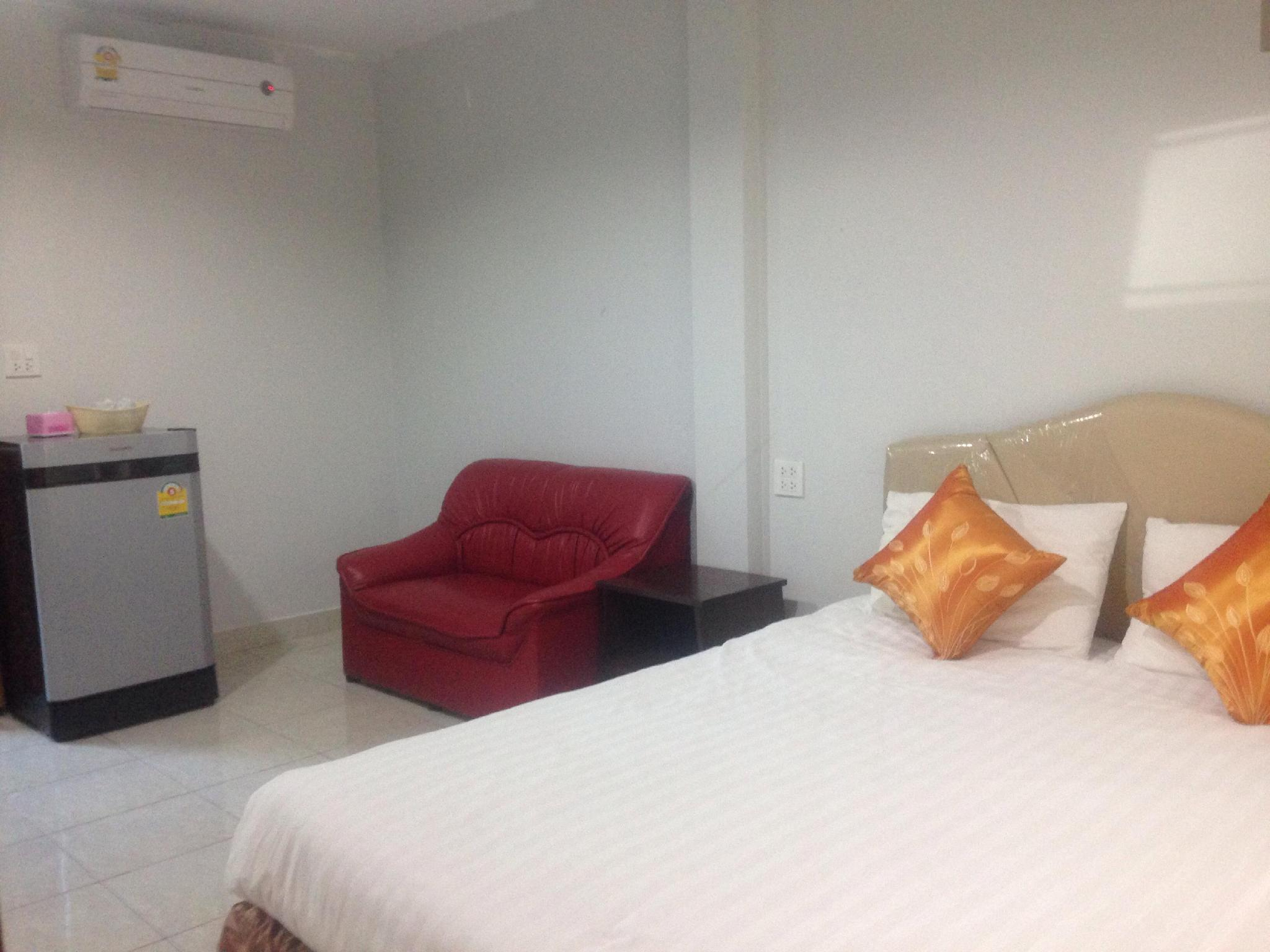 Malin House Apartment 1 - Trang