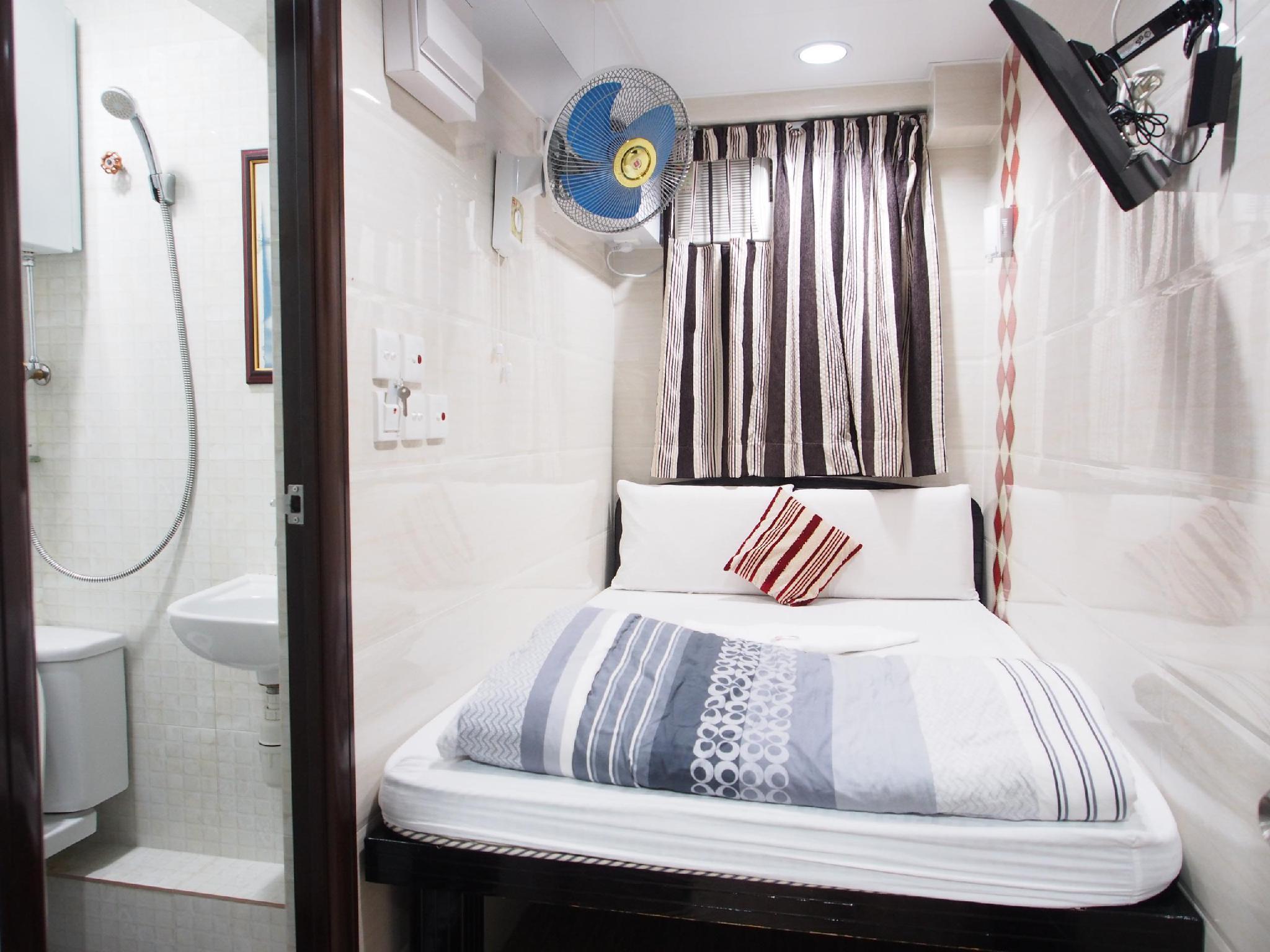 Shanghai Hostel HK