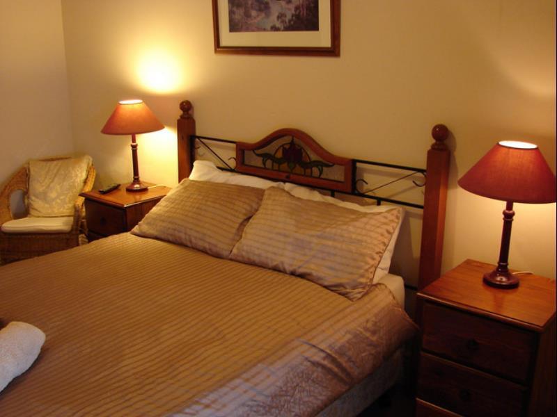 Weighbridge Motel Truro - Hotell och Boende i Australien , Barossa Valley