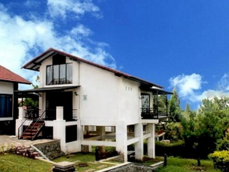 Villa Q17 Lembang - Hotels and Accommodation in Indonesia, Asia