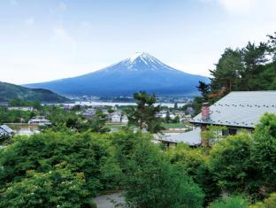 hotel Kawaguchiko Country Cottage Ban