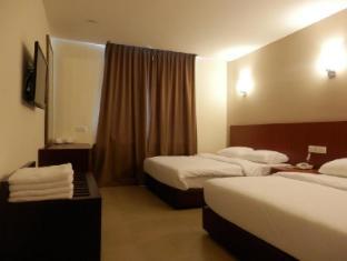 LKS Hotel Malacca / Melaka - Family Suite