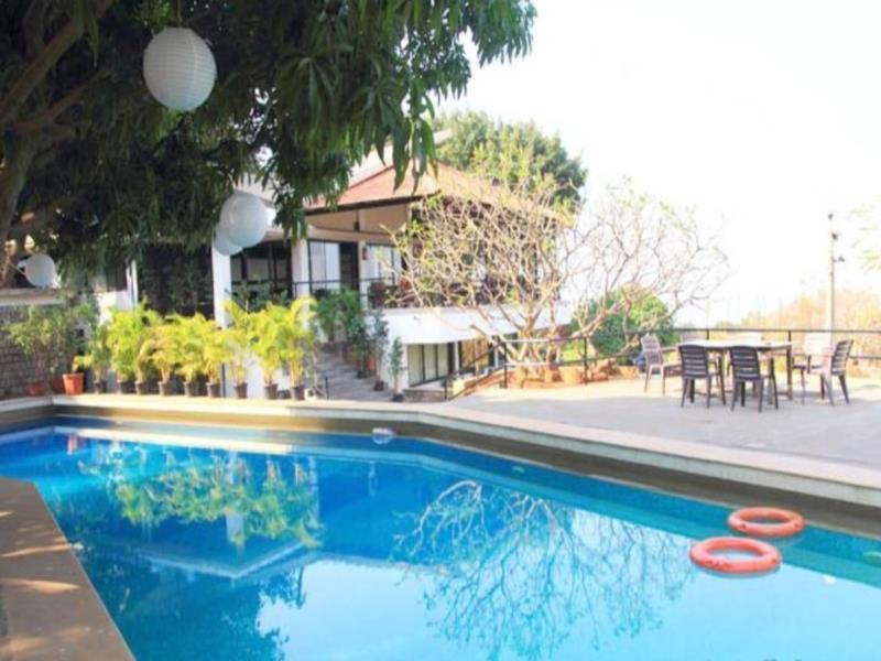 U Tan Sea Resort Mumbai India Great Discounted Rates