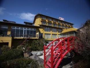 hotel Hotel Kaminoyu Onsen
