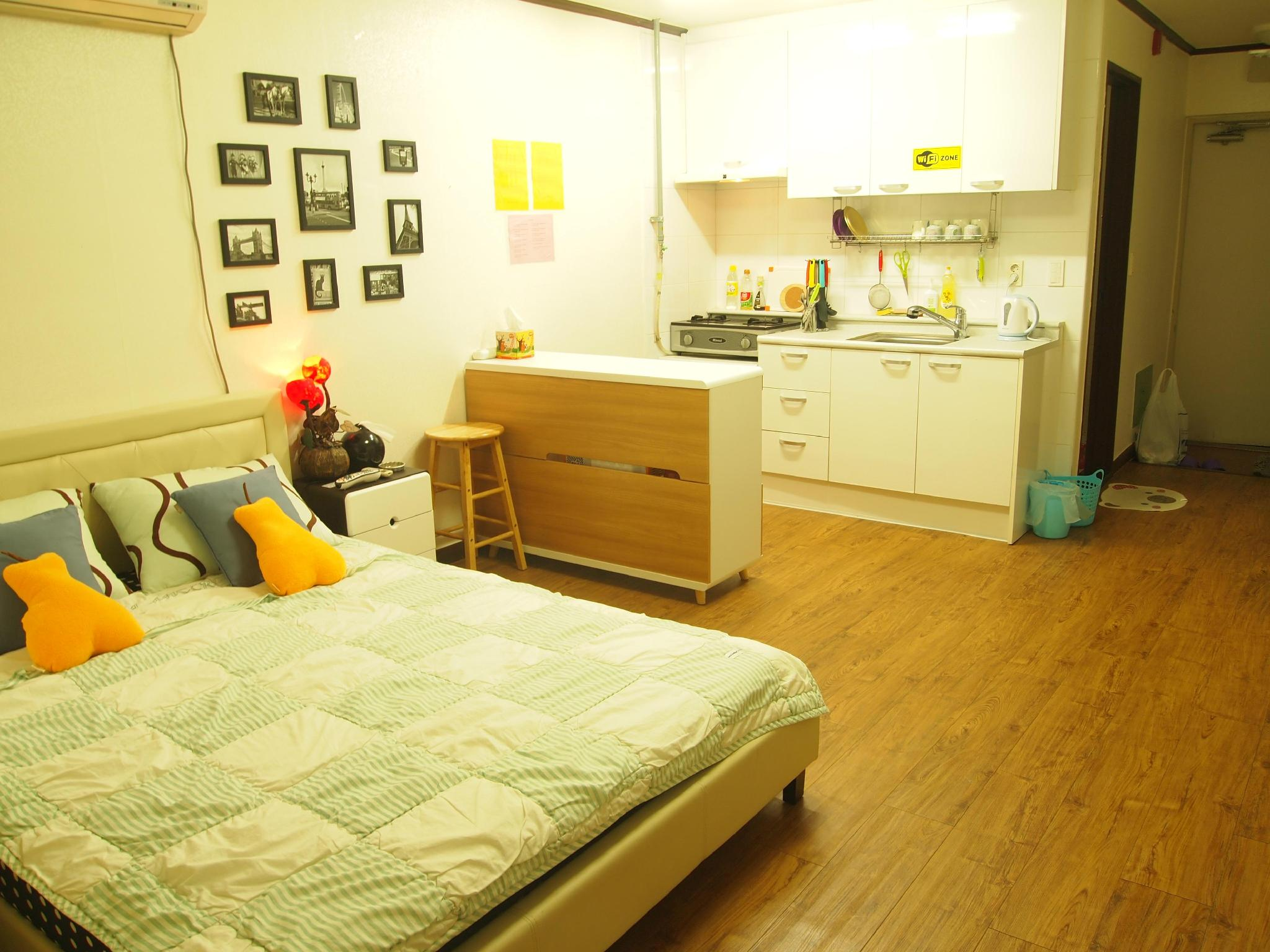 Town Guesthouse 2 - Hotels and Accommodation in South Korea, Asia