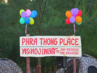 phra thong place hotel