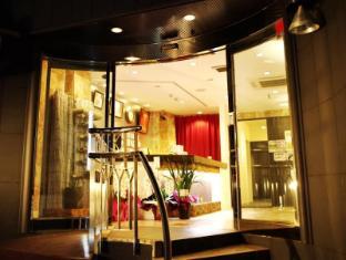hotel Khaosan Kyoto Theater