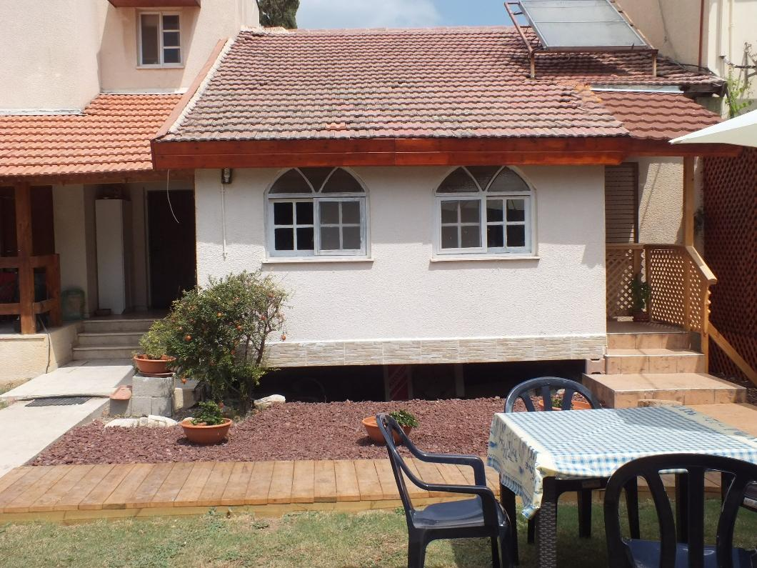 Jordan Valley Vacation Apartment - Hotels and Accommodation in Israel, Middle East