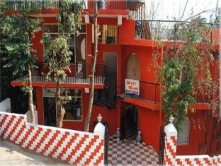 Hotel Mistywoods - Dharamshala