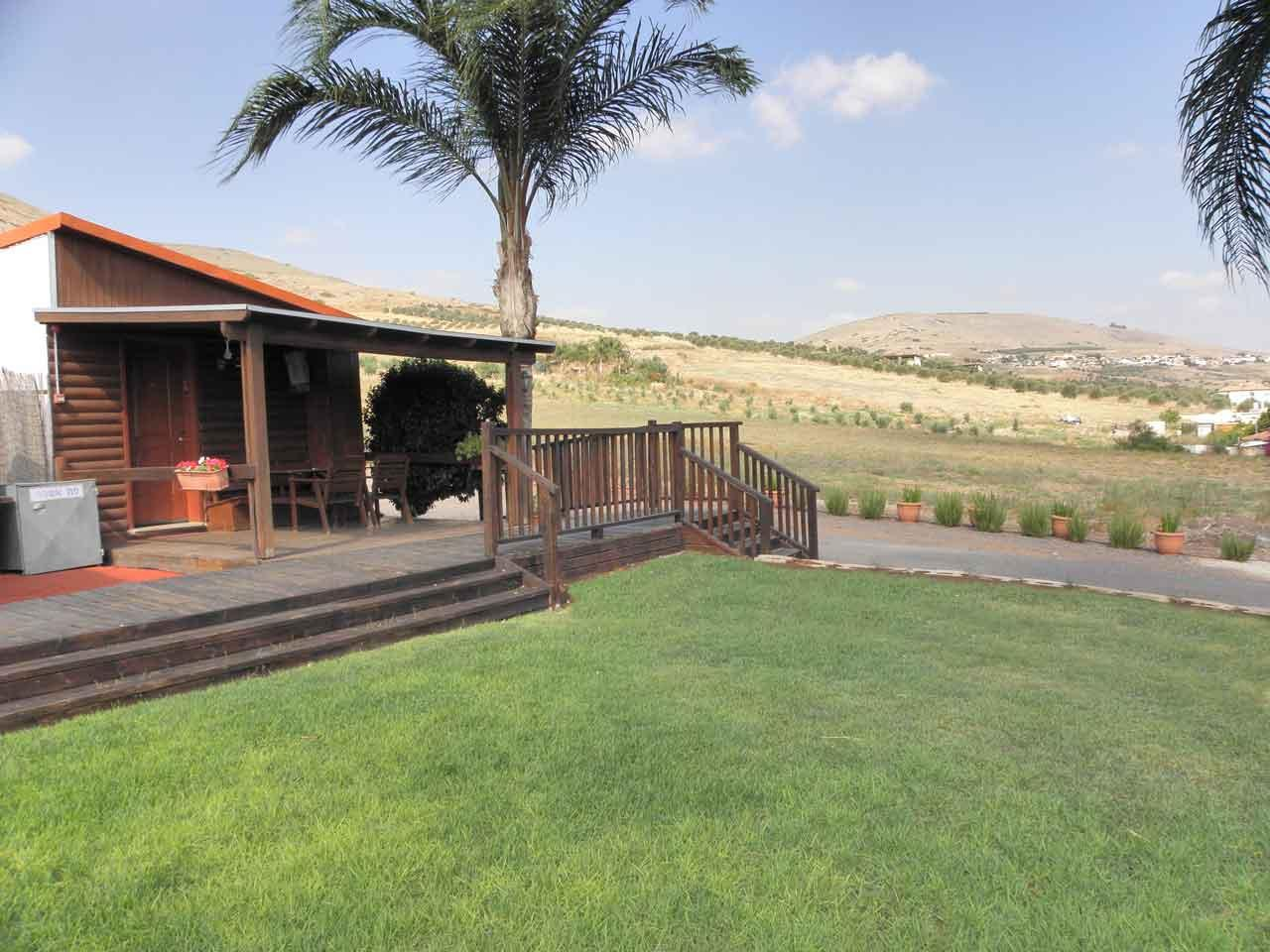 Avigail Guest House - Hotels and Accommodation in Israel, Middle East