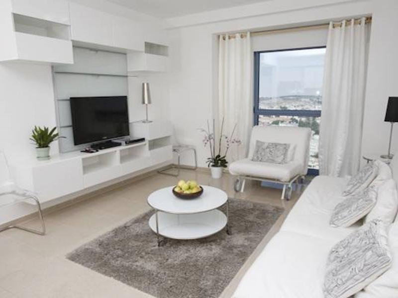 Windows of Jerusalem Vacation Apartments By Exp - Hotels and Accommodation in Israel, Middle East