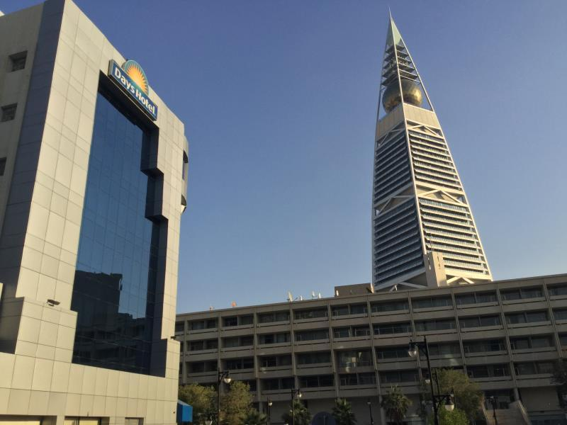 Days Olaya Hotel Riyadh - Hotels and Accommodation in Saudi Arabia, Middle East