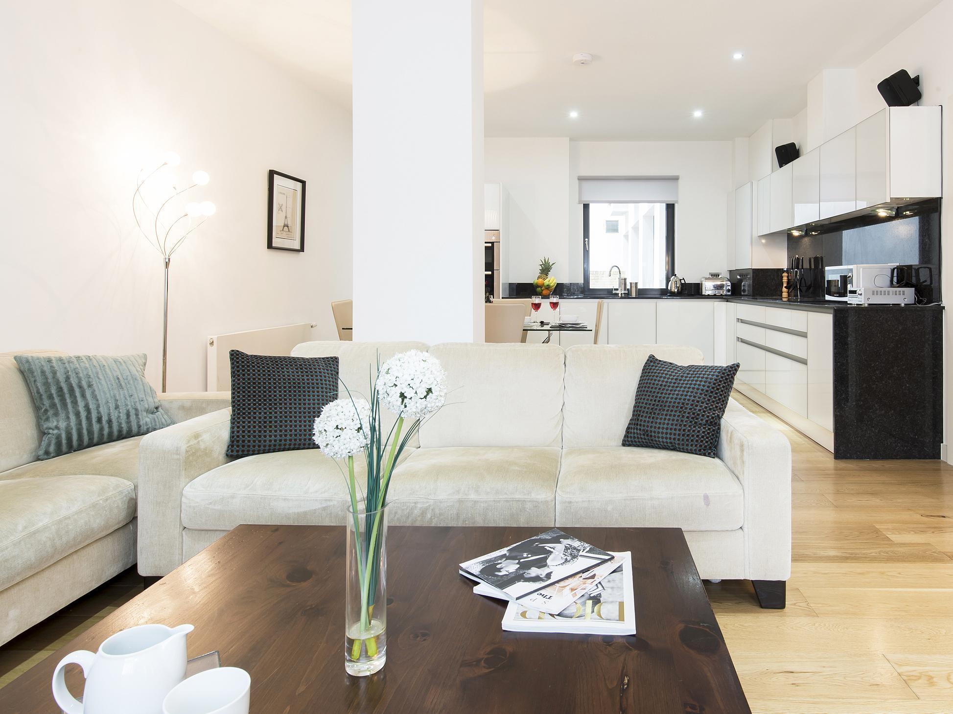 Aldvin Apartments