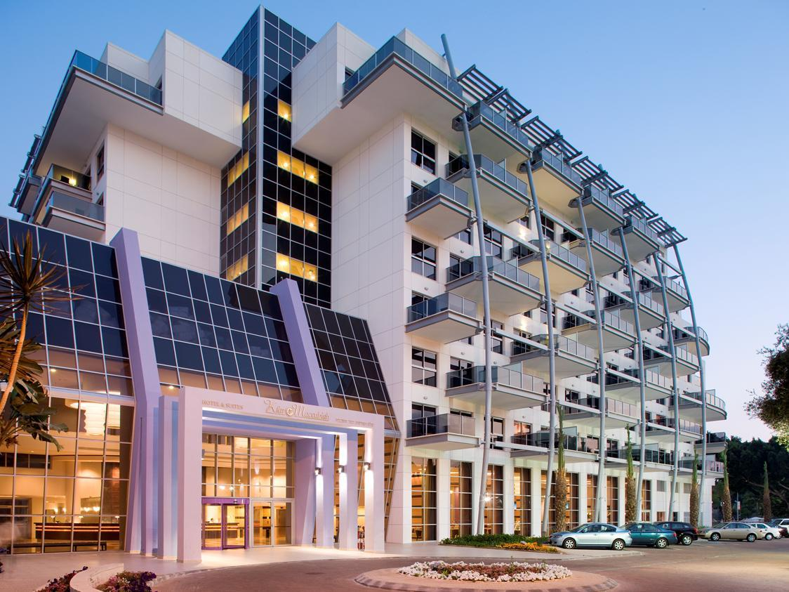 Kfar Maccabiah Hotel and Premium Suites - Hotels and Accommodation in Israel, Middle East