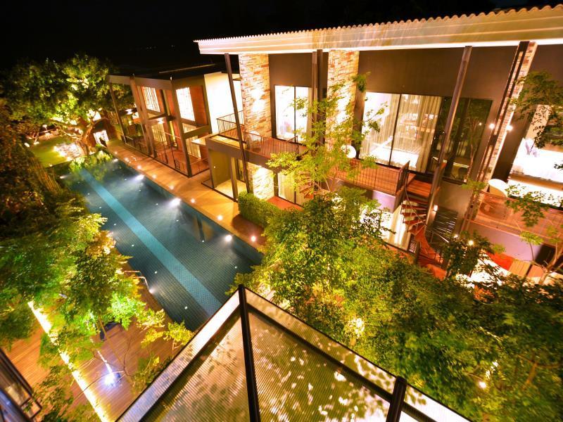 The Blue Sky Resort @ Hua Hin - Hua Hin