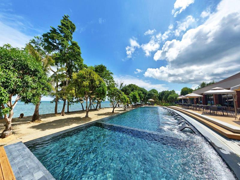 Astoria palawan resort puerto princesa city philippines - Hotel in puerto princesa with swimming pool ...