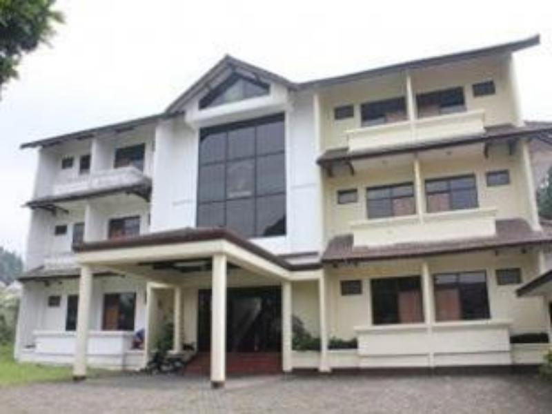 Diamond Hotel Lembang - Hotels and Accommodation in Indonesia, Asia