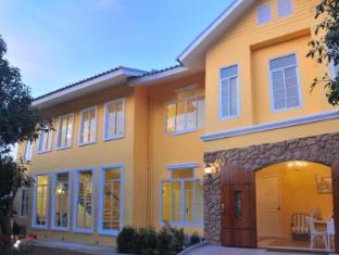 villa jardin de mangue pakchong