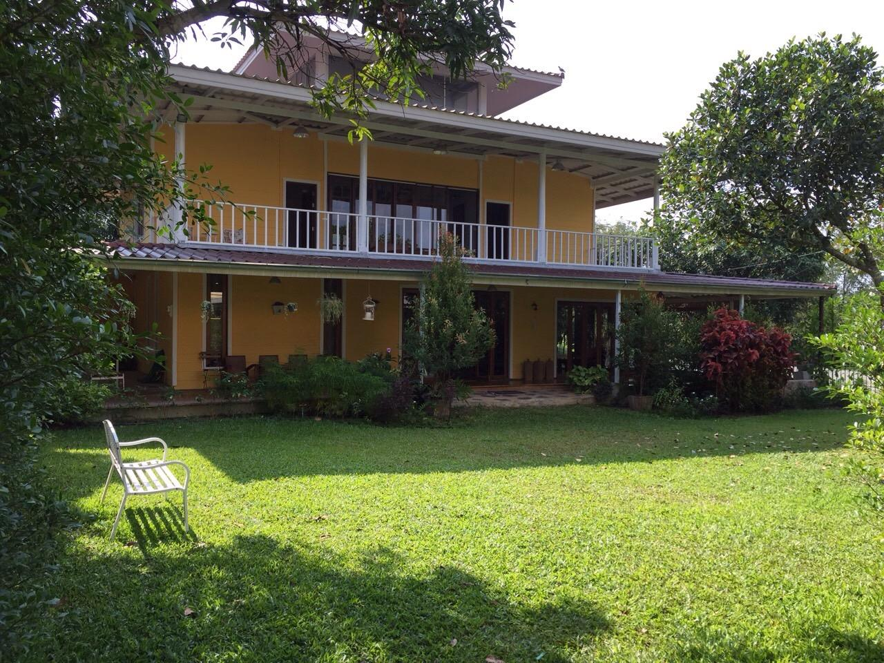 Jardin de Mangue Pakchong - Hotels and Accommodation in Thailand, Asia