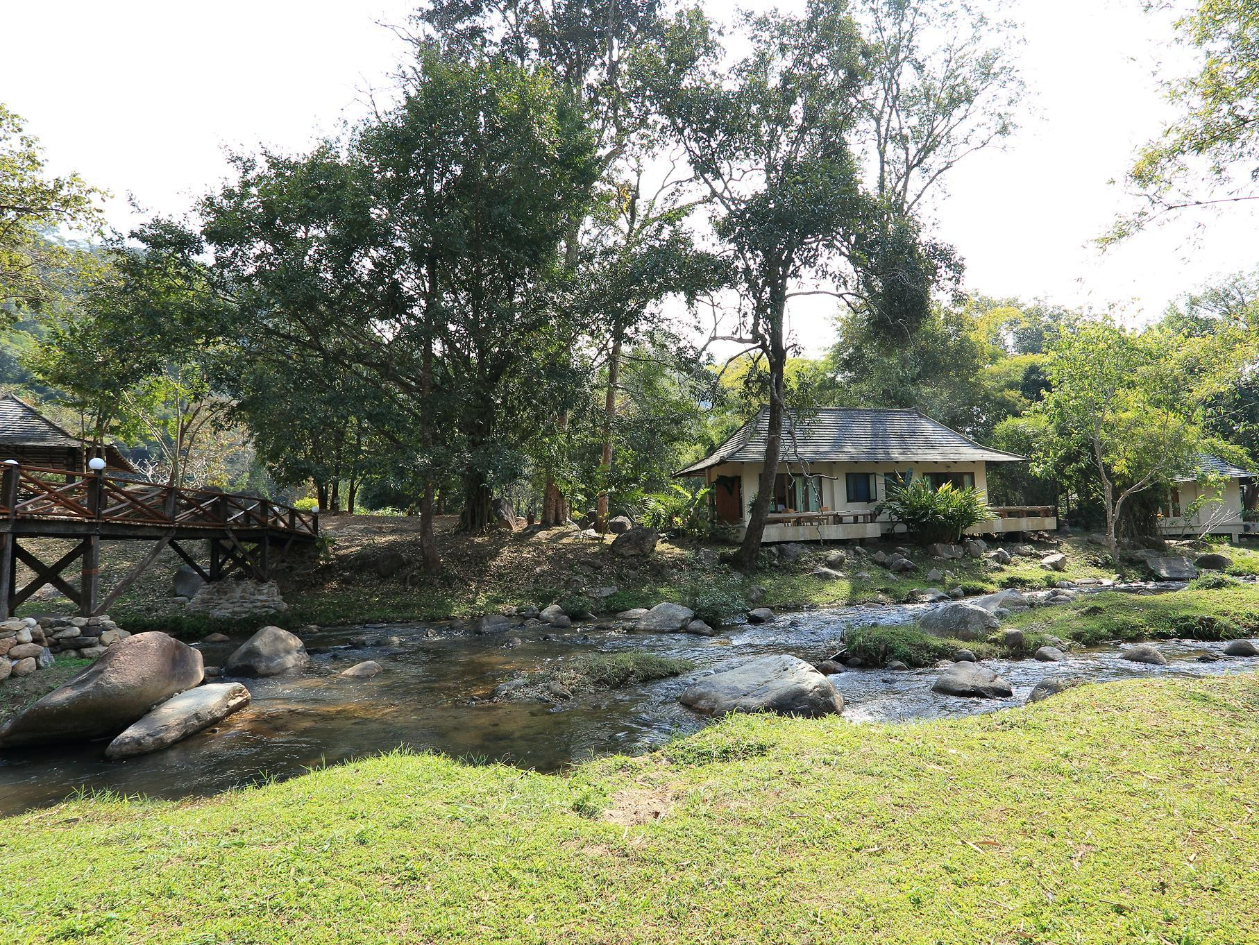 Charamai Resort - Hotels and Accommodation in Thailand, Asia