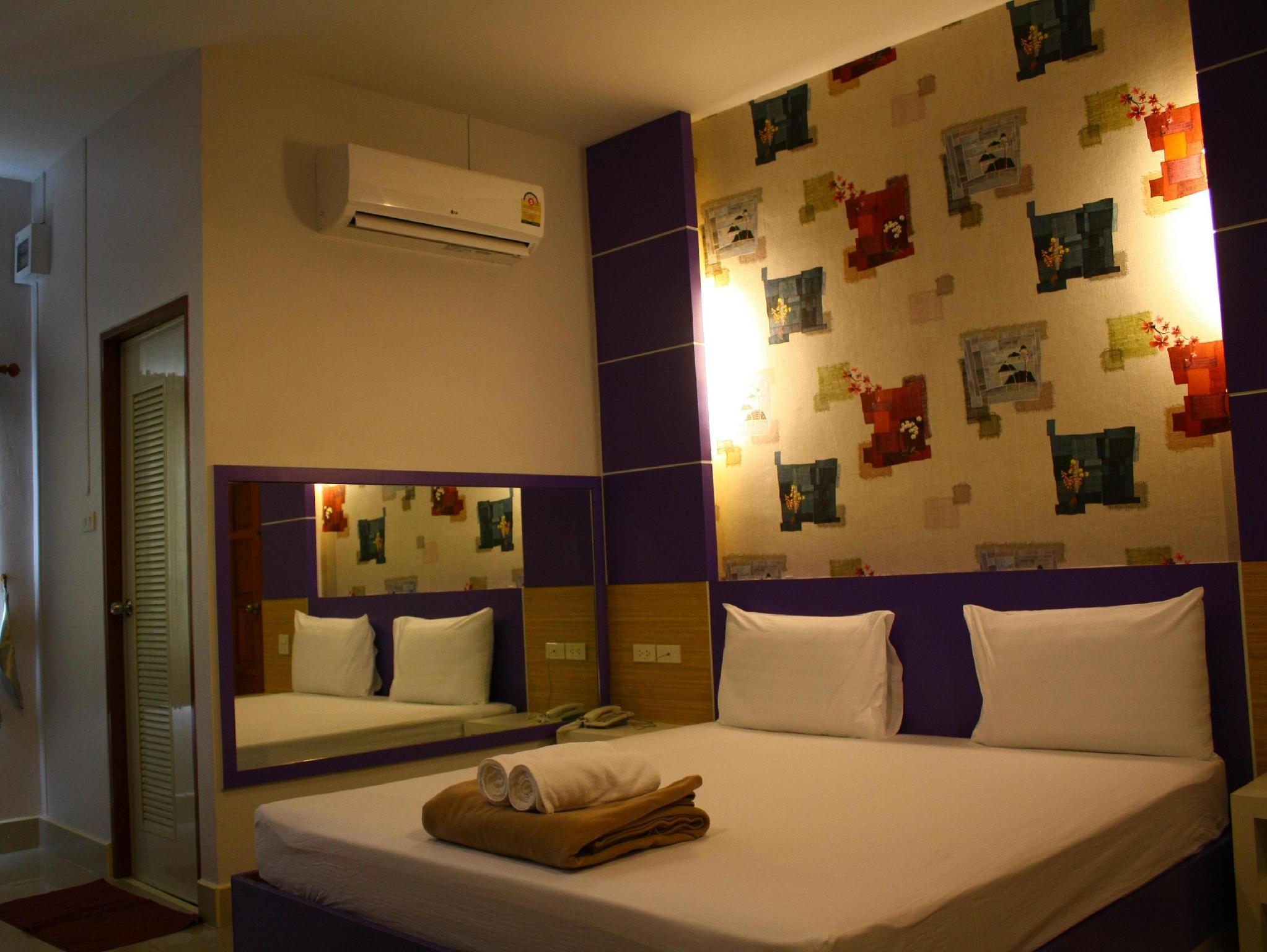 Sabai Ez Hotel - Songkhla