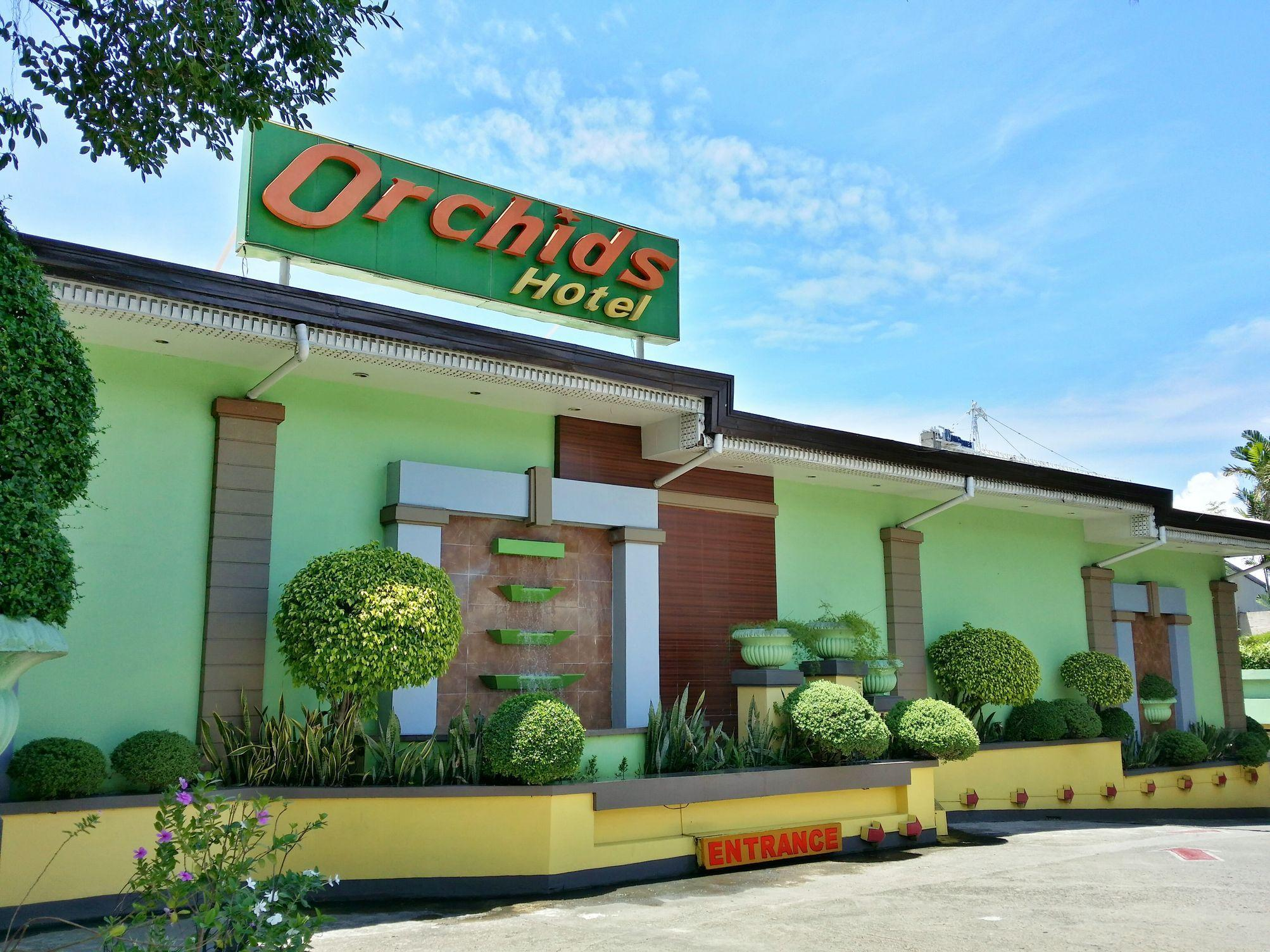 Orchids Drive Inn - Hotels and Accommodation in Philippines, Asia