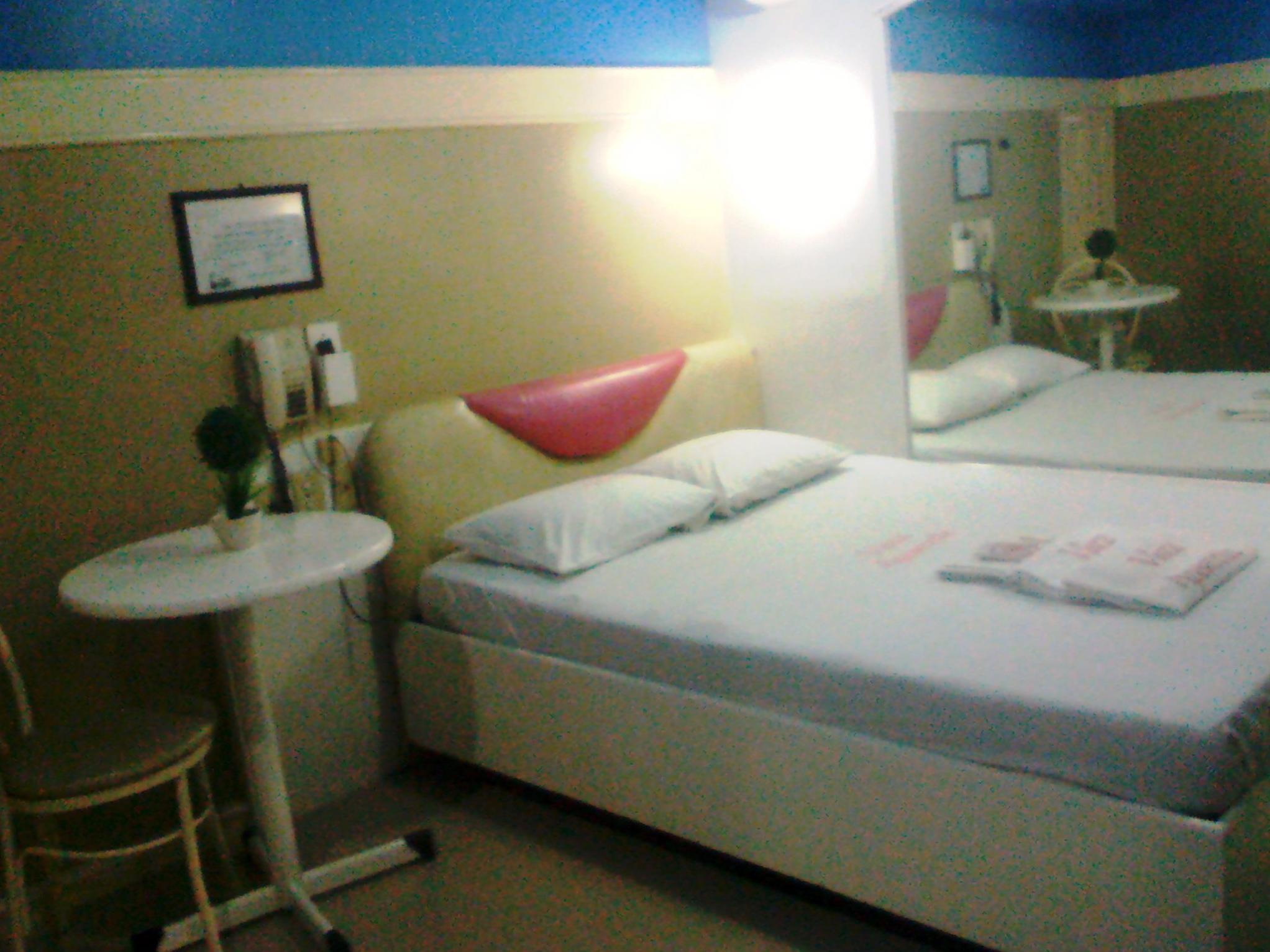 Vista Apartelle - Hotels and Accommodation in Philippines, Asia