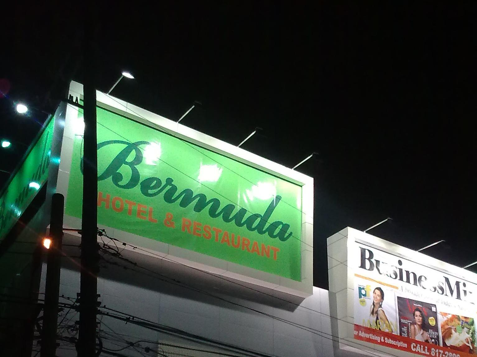 Bermuda Hotel - Hotels and Accommodation in Philippines, Asia