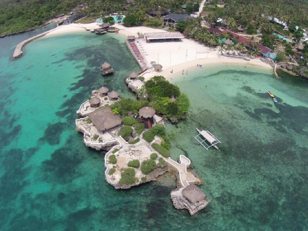 Mangodlong Rock Resort - Hotels and Accommodation in Philippines, Asia