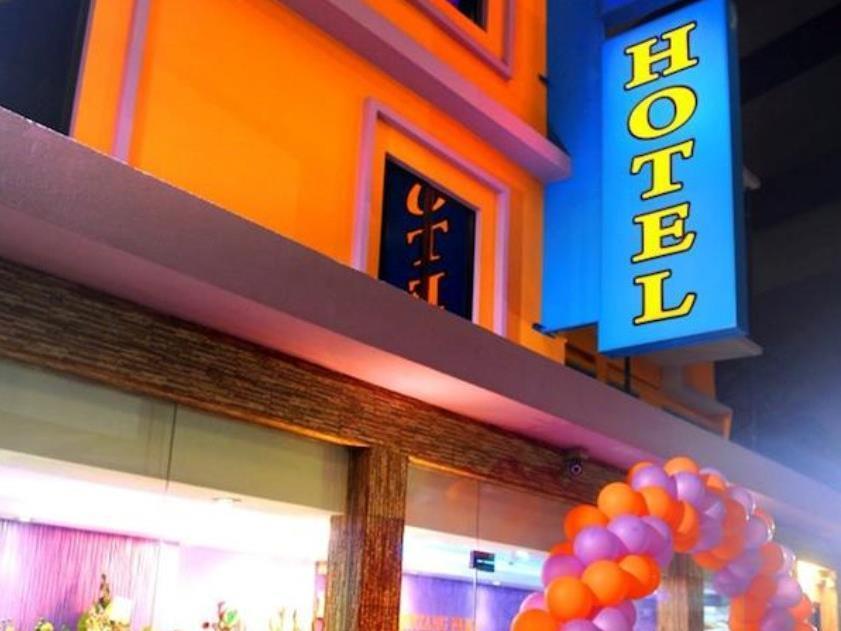 빈탕 파크 호텔
