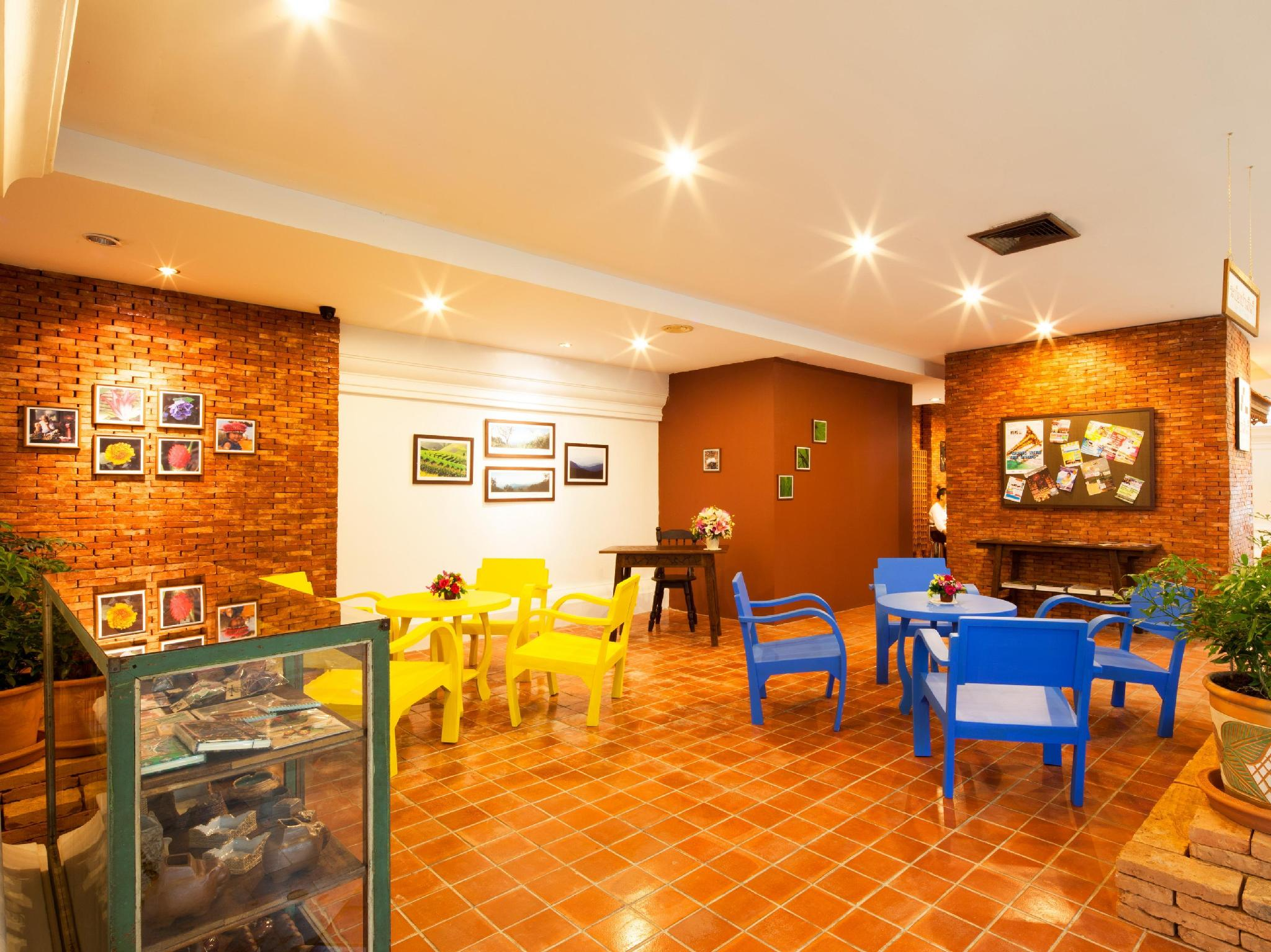 Baan Din Ki - Hotels and Accommodation in Thailand, Asia