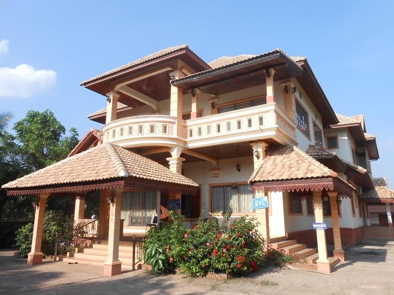 Paliya Hotel - Hotels and Accommodation in Laos, Asia