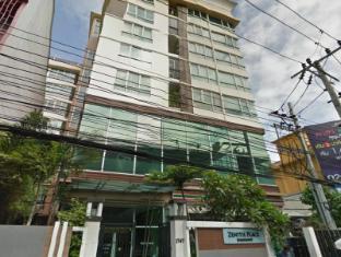 ซีนิธ เพลส คอนโดมิเนียม (Zenith Place Condominium)