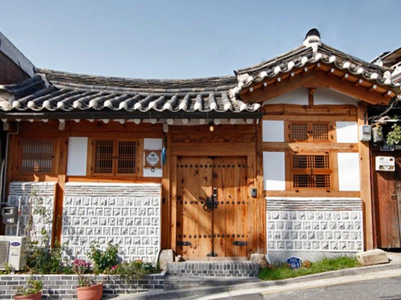 Todaki Guesthouse - Hotels and Accommodation in South Korea, Asia