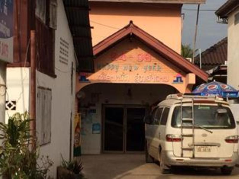 Souksamlan Guesthouse - Hotels and Accommodation in Laos, Asia