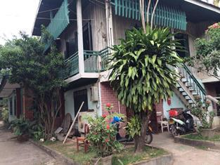 Vongkham Guesthouse - Hotels and Accommodation in Laos, Asia
