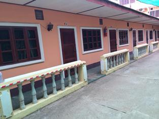Mountee Guesthouse - Hotels and Accommodation in Laos, Asia
