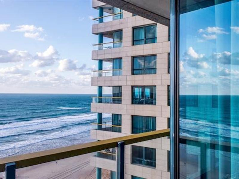 Orchid Okeanos Suites Hotel - Hotels and Accommodation in Israel, Middle East