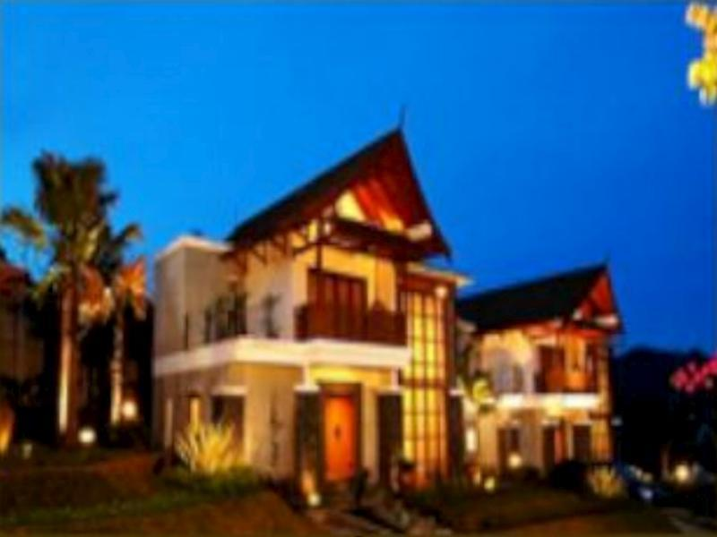 Sindang Reret Hotel and Resto Cikole - Hotels and Accommodation in Indonesia, Asia