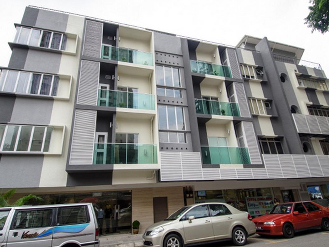 12FLY Hotel - Hotels and Accommodation in Malaysia, Asia