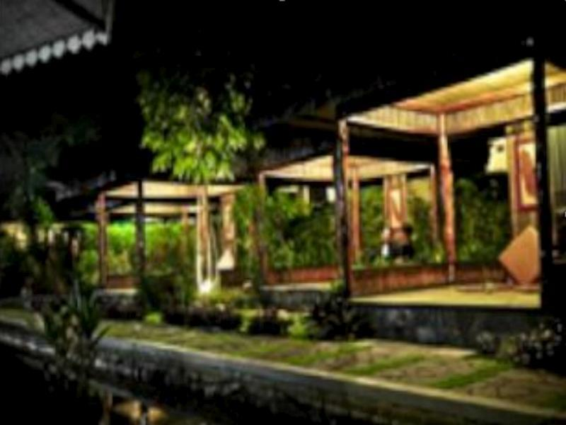 Sindang Reret Hotel and Resto Ciwidey - Hotels and Accommodation in Indonesia, Asia