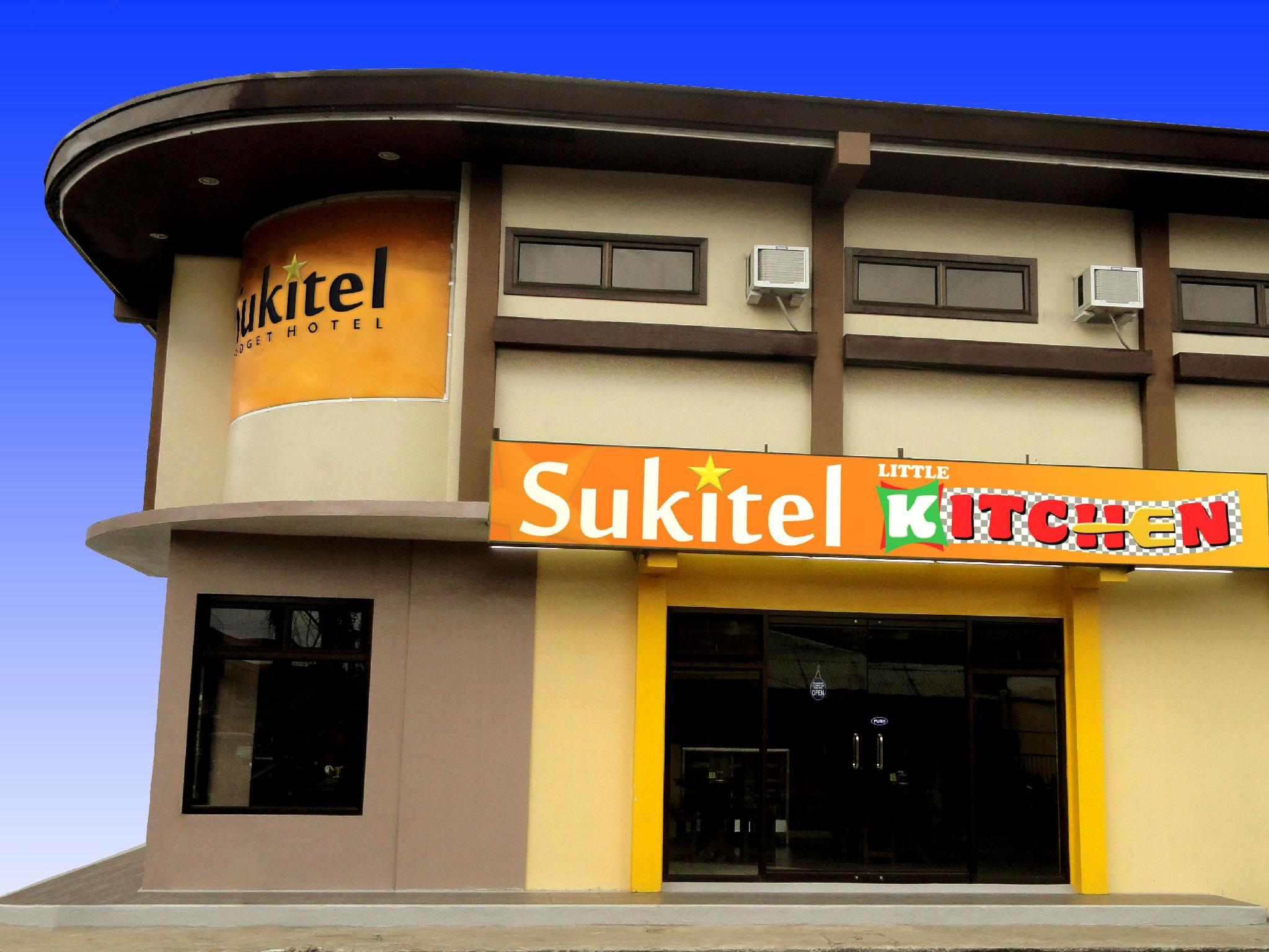 Sukitel Budget Hotel - Hotels and Accommodation in Philippines, Asia
