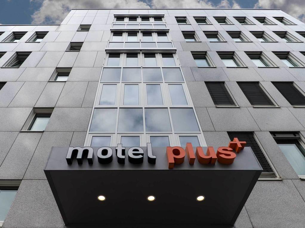 motelplus Berlin - Hotell och Boende i Tyskland i Europa
