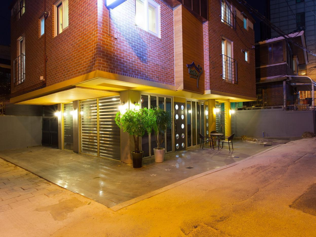 Hato Guesthouse - Hotels and Accommodation in South Korea, Asia