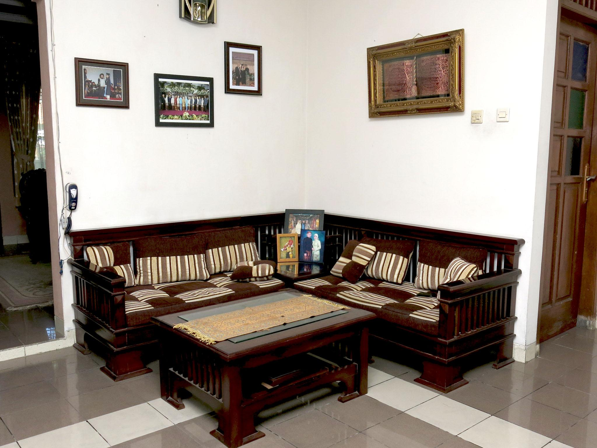 Travellya Homestay - Hotels and Accommodation in Indonesia, Asia