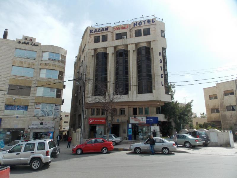Razan Hotel - Hotels and Accommodation in Jordan, Middle East