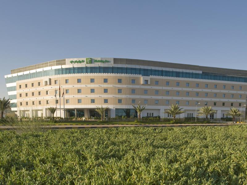 Holiday Inn AlSeeb Muscat - Hotels and Accommodation in Oman, Middle East