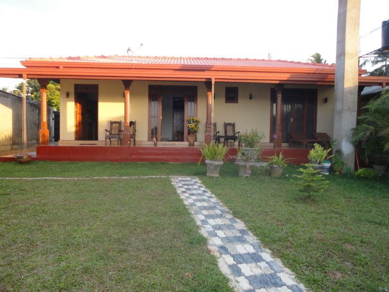 Sapara River Inn - Hotels and Accommodation in Sri Lanka, Asia